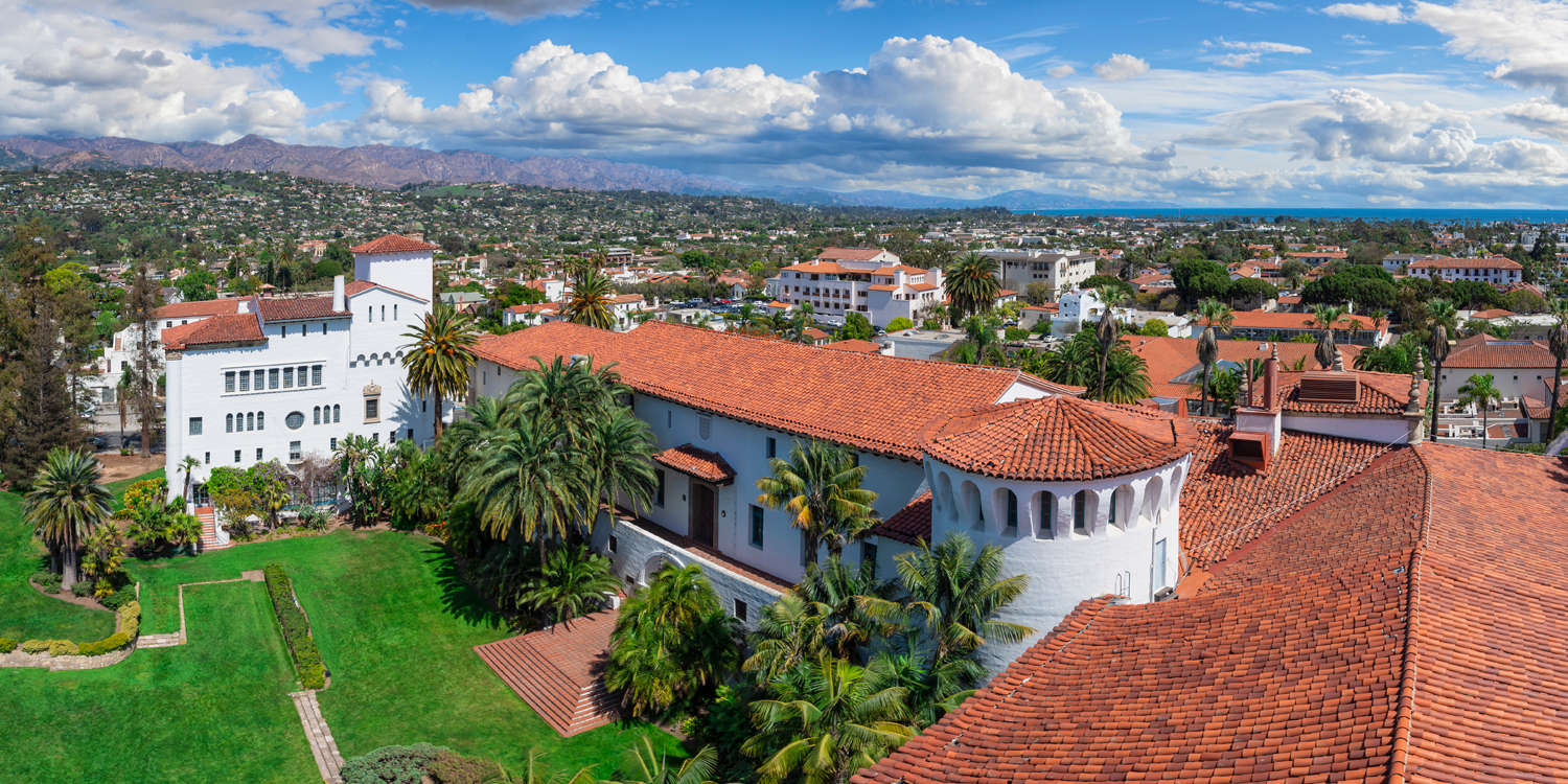 ENJOY A CONVENIENT LOCATION NEAR POPULAR ATTRACTIONS IN SANTA BARBARA