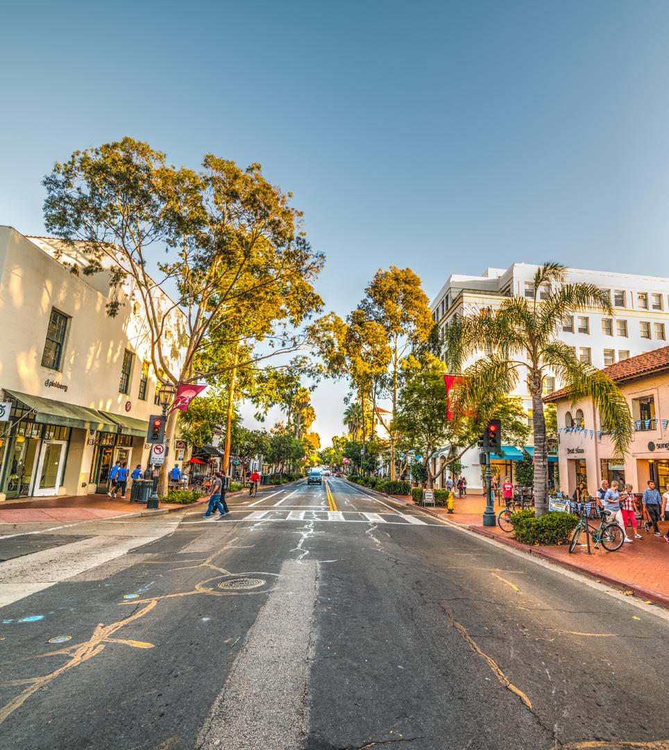 Quality Inn Santa Barbara A Top Santa Barbara Ca Hotel Hotel Near Stearns Wharf