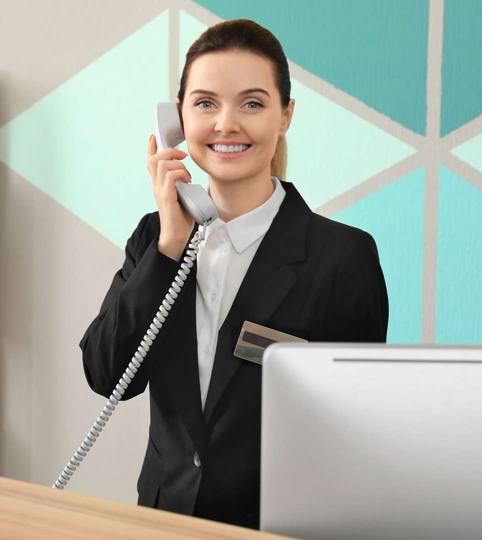CONTACT THE HELPFUL 24-HOUR STAFF AT QUALITY INN SANTA BARBARA